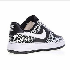 Air force 1. Nike casual sneaker